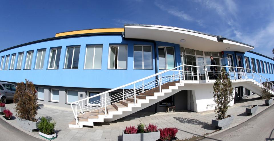 Спортен комплекс Академика 4 км